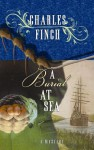 A Burial at Sea - Charles Finch