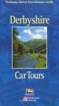 Derbyshire Car Tours - Jarrold Publishing