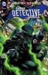 Detective Comics (2011- ) #16 - John Layman, Jason Fabok, Andrew Clarke