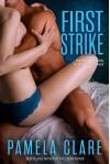 First Strike (I-Team, #5.9) - Pamela Clare