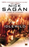 Idlewild (Roc Science Fiction) - Nick Sagan
