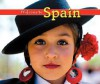 Welcome to Spain - Mary Berendes