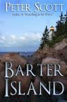 Barter Island (Maine Islands in Wartime) - Peter Scott