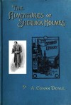 The Adventures of Sherlock Holmes by Arthur Conan Doyle (Illustrated) - Arthur Conan Dolye, Joanne Panettieri, Sidney Paget