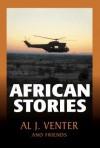 African Stories - Al J. Venter