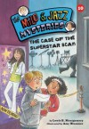 The Case of the Superstar Scam - Lewis B. Montgomery, Amy Wummer