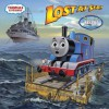 Thomas the Tank Engine: Lost at Sea! Misty Island Rescue(Pictureback) - HiT Entertainment, Tommy Stubbs