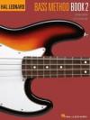 Hal Leonard Bass Method Book 2 - Ed Friedland
