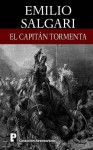 Capitan Tempesta - Emilio Salgari