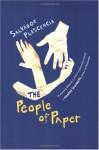 The People of Paper - Salvador Plascencia