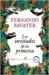 Los invitados de la princesa - Fernando Savater