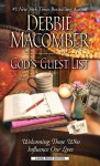 God's Guest List: Welcoming Those Who Influence Our Lives - Debbie Macomber