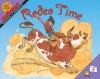 Rodeo Time - Stuart J. Murphy