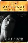 Jim Morrison - Stephen Davis