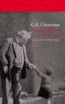 Lo que está mal en el mundo - G.K. Chesterton, Mónica Rubio Fernández