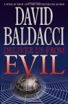 Deliver Us From Evil (Shaw, #2) - Ron McLarty, David Baldacci