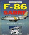 F-86 Sabre - Robert F. Dorr
