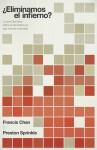 Desaparece el infierno - Francis Chan, Jason Vallotton