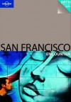 San Francisco Encounter - Alison Bing, Lonely Planet