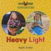 Heavy/Light - Apple Jordan