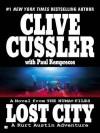 Lost City - Clive Cussler, Paul Kemprecos