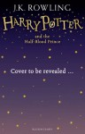 Harry Potter And The Half Blood Prince - J.K. Rowling