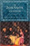 A Johnson Sampler - Henry Darcy Curwen