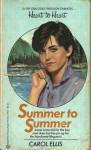 Summer to Summer - Carol Ellis