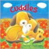 Cuddles (Fold-Out Touch & Feel) - Stephen T. Holmes
