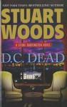 D. C. Dead (Thorndike Press Large Print Basic Series) - Stuart Woods