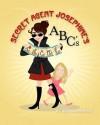 Secret Agent Josephine's ABC's - Brenda Ponnay