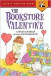 The Bookstore Valentine - Barbara Maitland