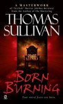 Born Burning - Thomas Sullivan