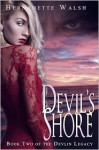 Devil's Shore - Bernadette Walsh