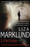 Lifetime - Liza Marklund