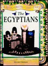The Egyptians (Crafts from the Past) - Gillian Chapman