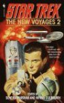 Star Trek The New Voyages 2 (Star Trek) - Sondra Marshak, Myrna Culbreath