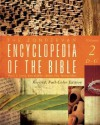 The Zondervan Encyclopedia of the Bible, Volume 2: Revised Full-Color Edition - Merrill C. Tenney