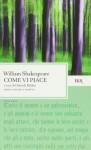 Come vi piace - Gabriele Baldini, William Shakespeare