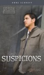 Dark Suspicions - Anne Schraff