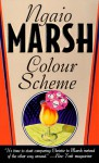 Colour Scheme - Ngaio Marsh
