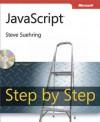 JavaScript Step by Step - Steve Suehring
