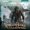 Romulus Buckle & the City of the Founders - Richard Ellis Preston Jr., Luke Daniels