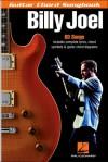 BILLY JOEL GUITAR CHORD SONGBOOK - Billy Joel