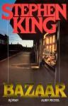 Bazaar (Littérature étrangère) (French Edition) - Stephen King
