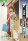 Kingyo Used Books, Vol. 3 - Seimu Yoshizaki