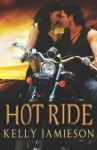 Hot Ride - Kelly Jamieson