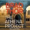 The Athena Project - Brad Thor, Elizabeth Marvel