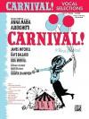 Carnival (Vocal Selections): Voice/Piano/Guitar - Bob Merrill, Carol Cuellar