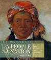 Bundle: A People and a Nation: A History of the United States, Brief Edition, Volume I, 9th + Aplia Printed Access Card + Aplia Edition Sticker - Mary Beth Norton, Carol Sheriff, David W. Blight, Howard Chudacoff, Fredrik Logevall